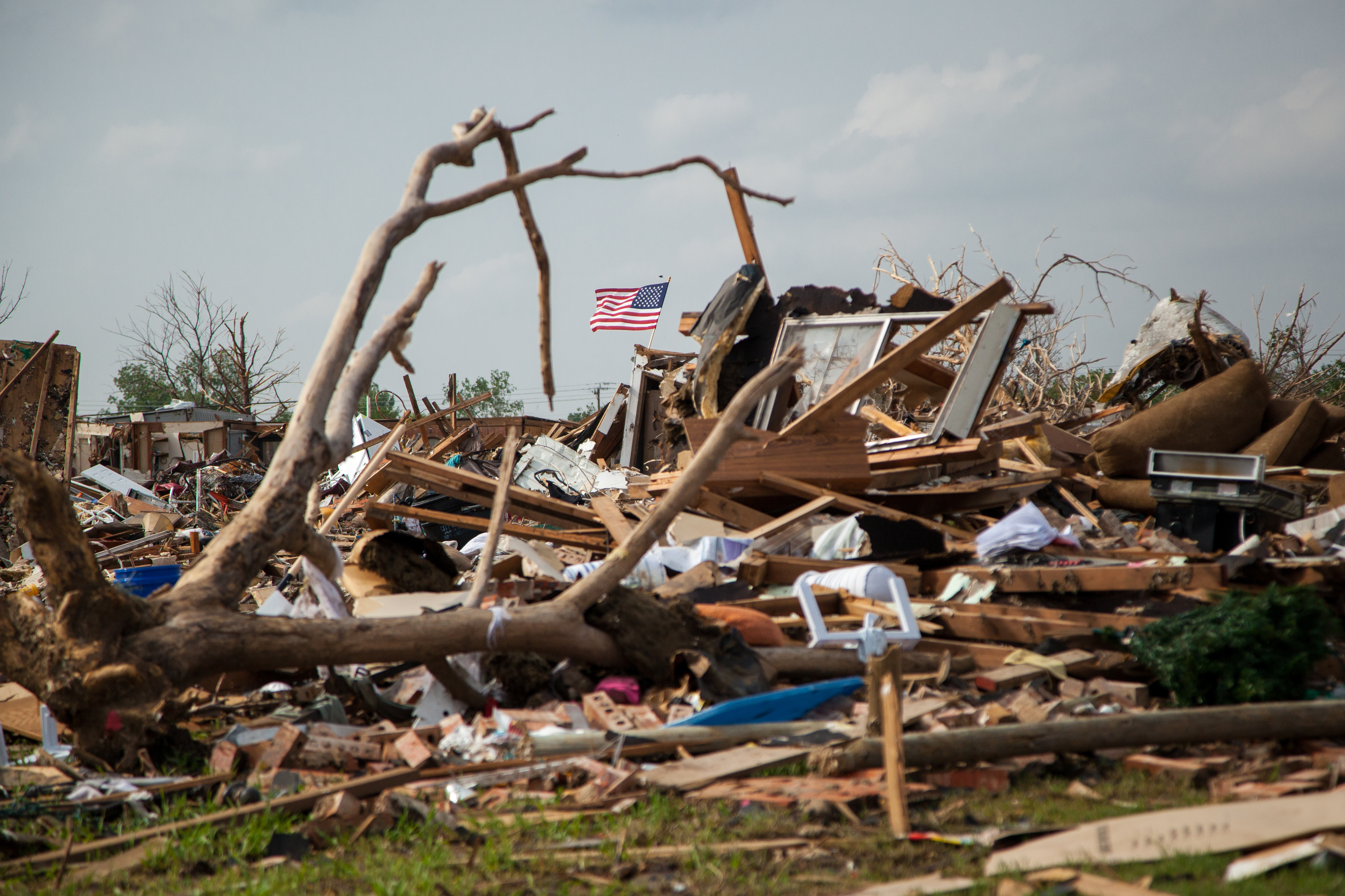 How to Find the Right Disaster Clean-Up Service Near Denver