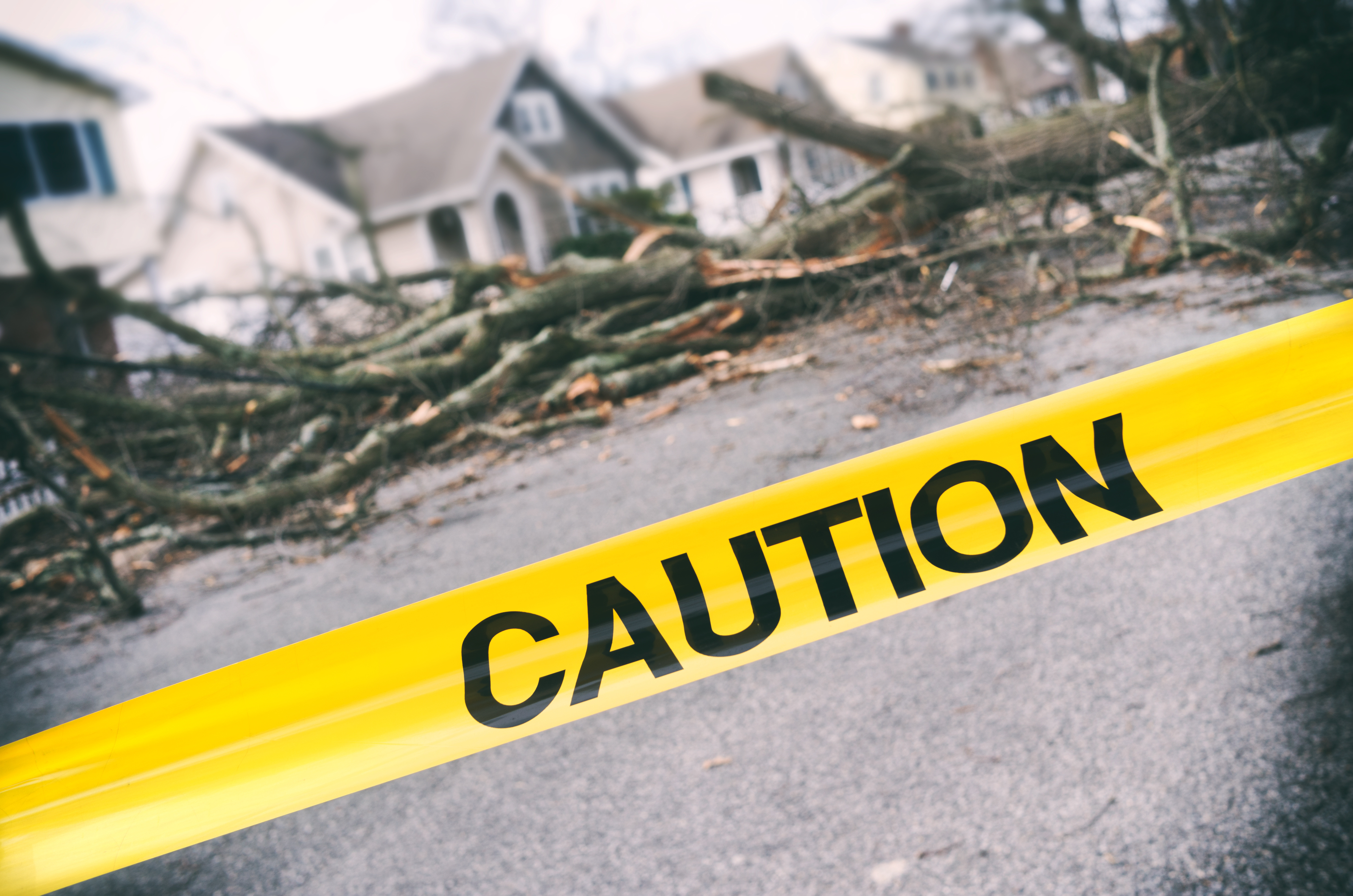 4 Types of Disasters That Cause Property Damage
