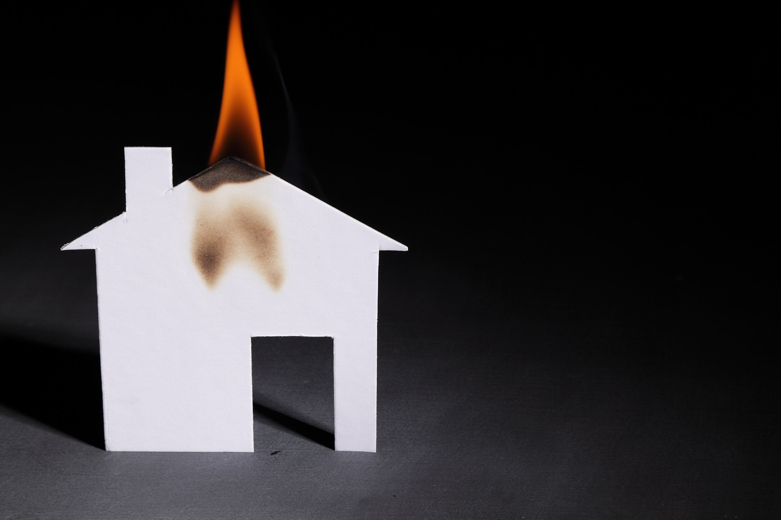 4 Unexpected Items in Your Colorado Home That Can Cause Fire Damage