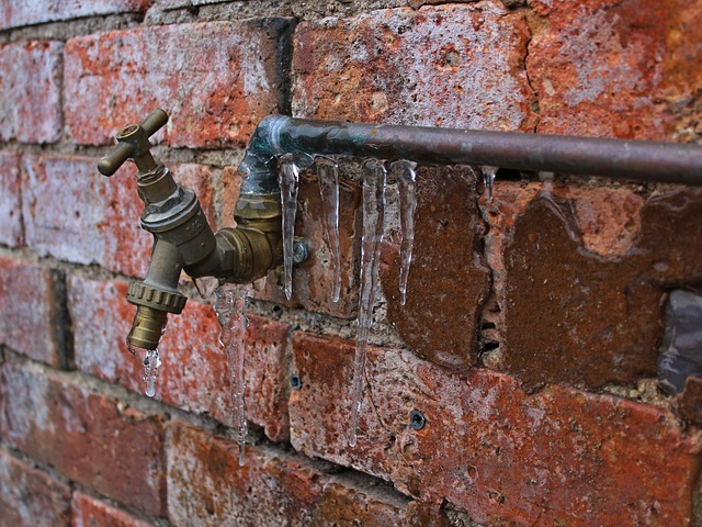 How Frozen Pipes Can Significantly Damage Your Home in Denver, CO