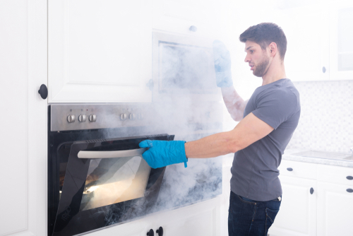 Smoke Damage: How to Get the Smell Out of Your Home