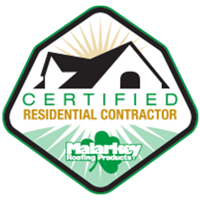 Malarkey-Certified-Residential-Contractor-Badge
