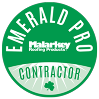 Malarkey-Emerald-Pro-Roofing-Contractor-Badge