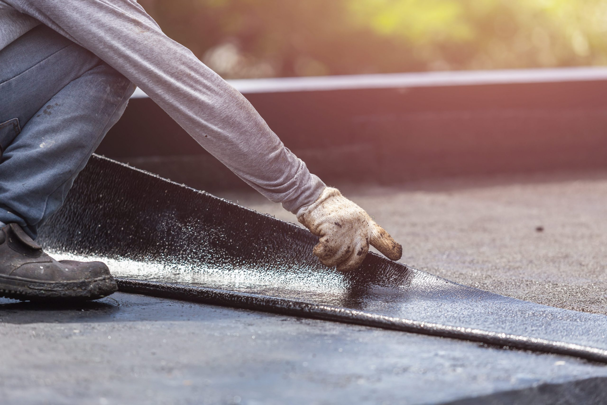 Everything You Need to Know About Flat Roofs: Types, Cost, & More
